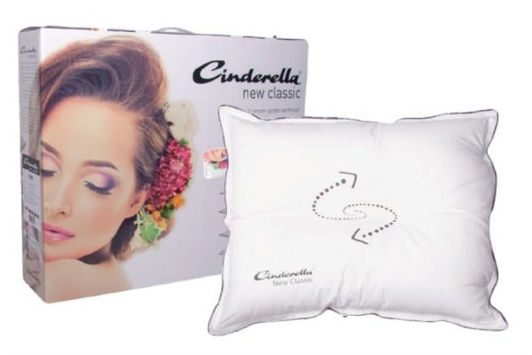 cinderella new classic firm
