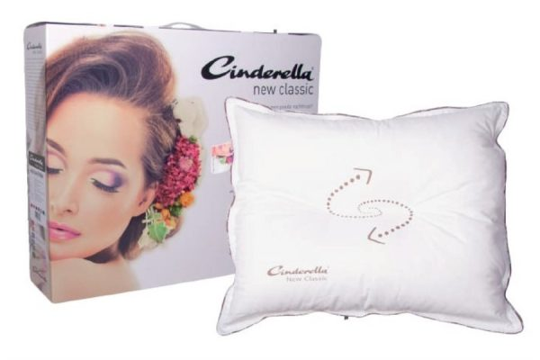 cinderella new classic medium firm