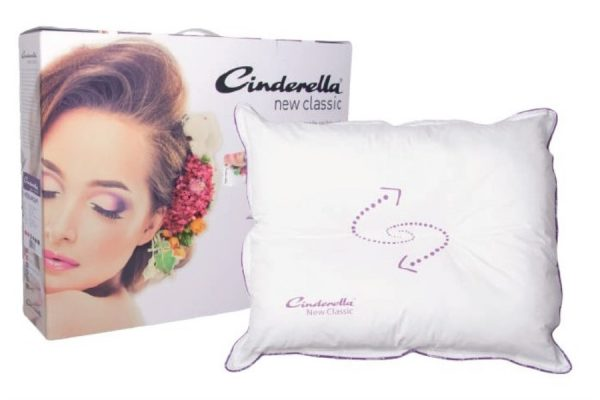 cinderella new classic medium soft