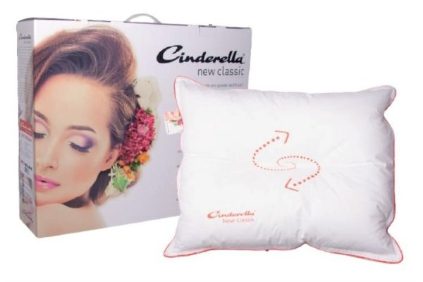 cinderella new classic soft medium