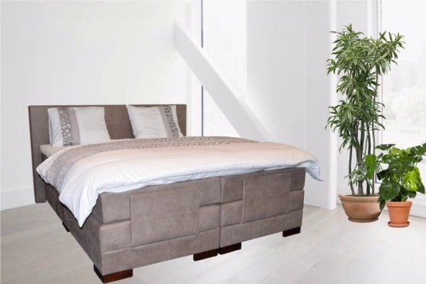 boxspring Mix en Match
