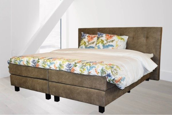 boxspring Mix en match 2000