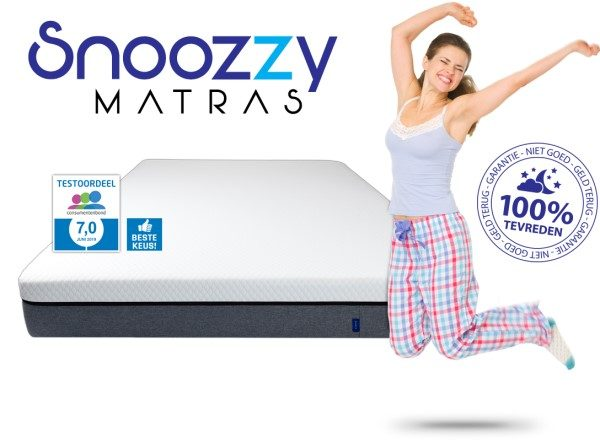 matras Snoozzy